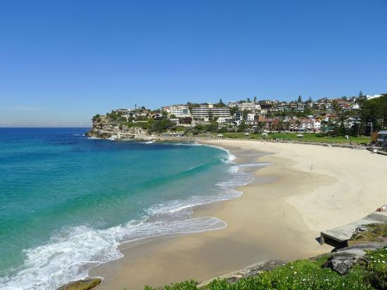 Bronte Beach: I want to live here!!!