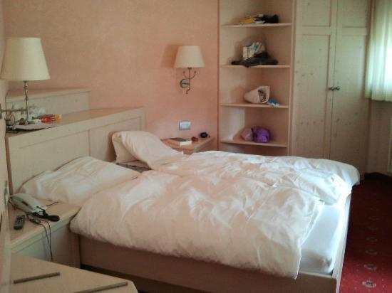 Hotel Stella Montis: camera doppia