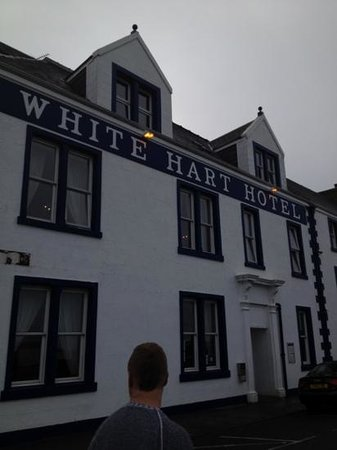 Photo of White Hart Hotel Port Ellen