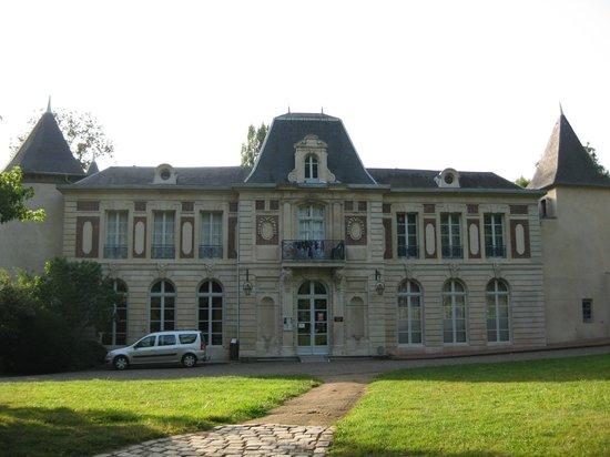 Château de Rémicourt