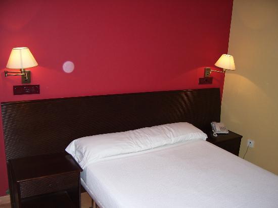 Hotel Casa del Regidor: stanza