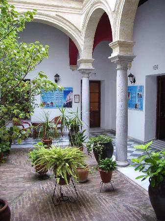 Hotel Casa del Regidor: ingresso