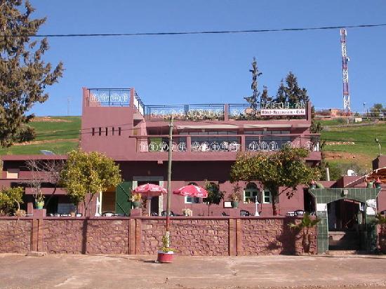 Daroudar