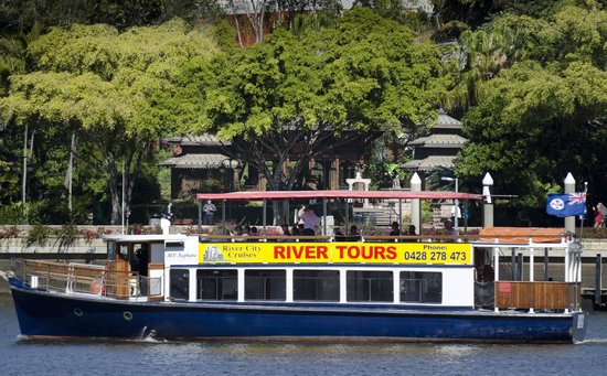 River City Cruises