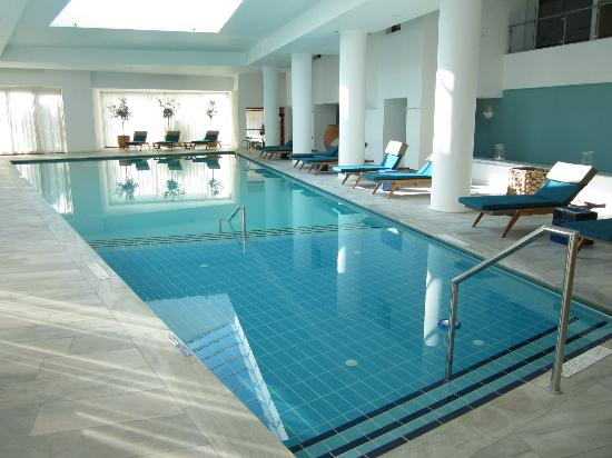 Blue Palace, a Luxury Collection Resort & Spa, Crete : Spa