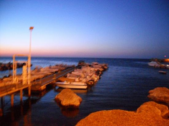 Valderice, Italia: panorama del posto