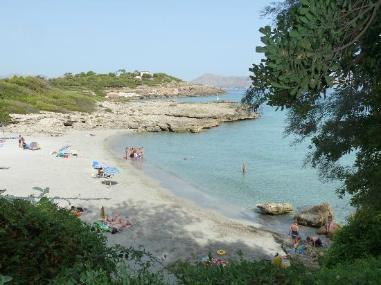 Prinsotel Mal Pas: spiaggia