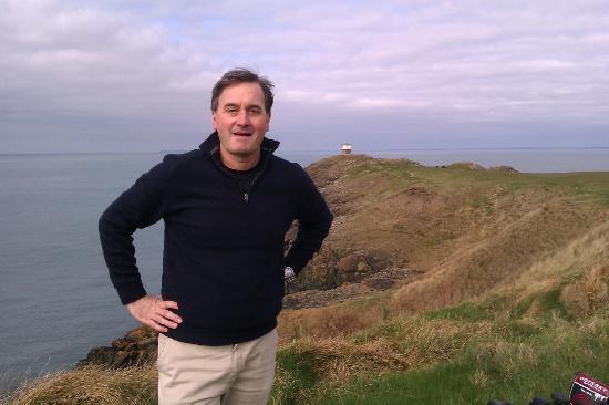 Nefyn Golf Club: Nefyn Golf