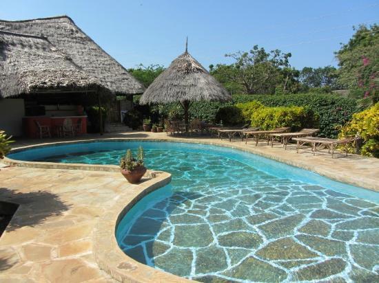 Kenga Giama Resort 사진