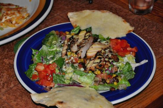 ... Restaurant Recipes: On the Border Jalapeno Vinaigrette Salad Dressing