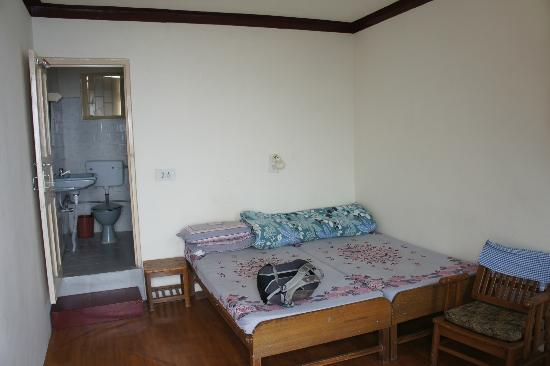 Om Hotel: Double room