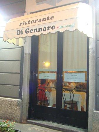 Di Gennaro