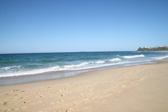 Portobello By The Sea: caloundra beach