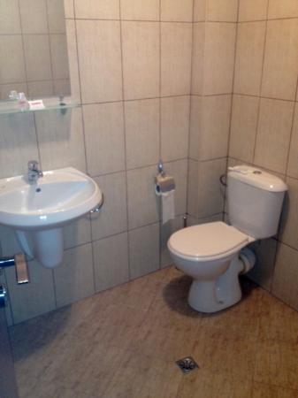 Expo Hotel : Toilette