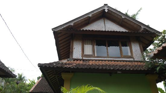 Bali Breeze Bungalows: 2階