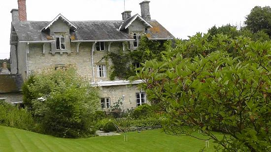 Howard's House Hotel: more hotel