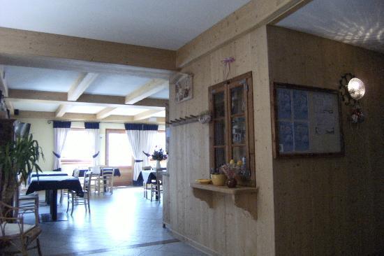 Agriturismo Chalet Caribona