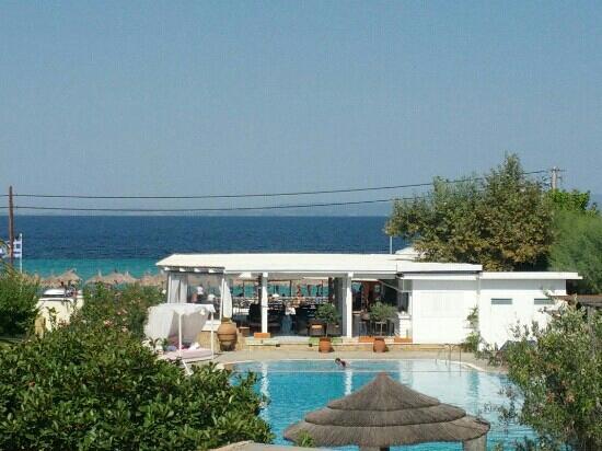 Antigoni Beach Hotel & Suites: Top