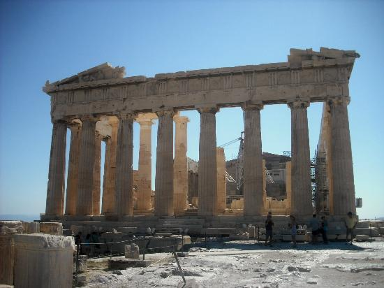 Acropolis  Picture Of Private Greece Tours Athens  TripAdvisor
