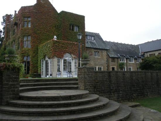 Hotel Picture Of Pennyhill Park An Exclusive Hotel Spa Bagshot
