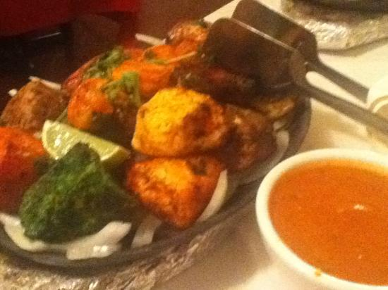 Indian Food Delivery Harrisburg Pa