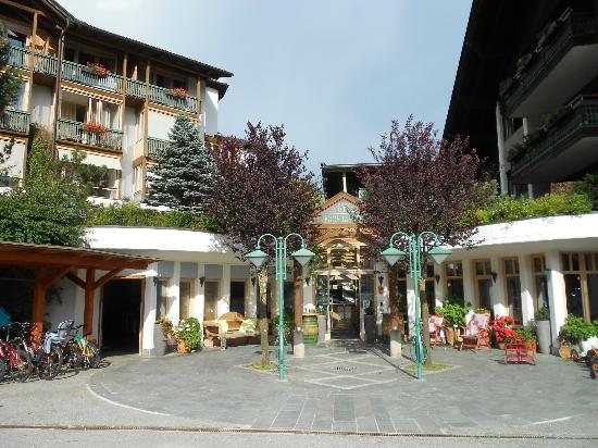 Ortners Eschenhof: Hotel