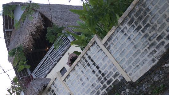 Mandala Bali Bungalow: 外観