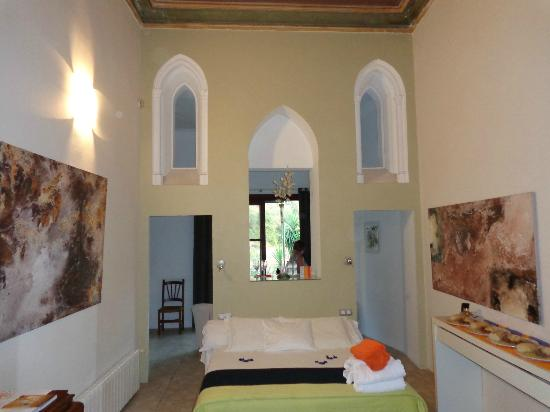 Fornalutx Petit Hotel: One of the very nice rooms