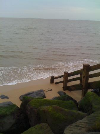 Corton Beach Picture Of Waterside Park Lowestoft