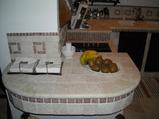 Tipico Suite: Graziosa cucina