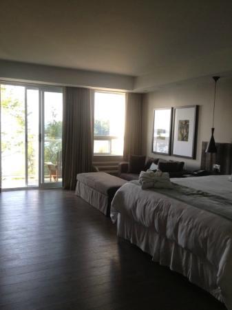 Taboo Muskoka Resort: Great Room