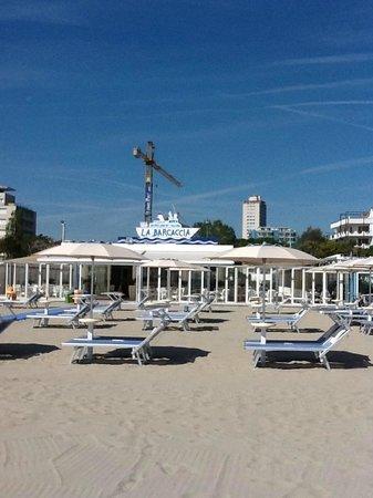 Papeete beach cervia milano marittima italy top tips - Bagno zefiro milano marittima ...