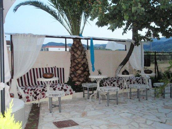 Λυγιά, Ελλάδα: Villa Olga Garden