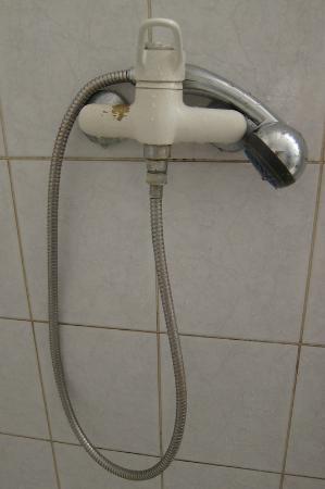 Pension Excellence: Bathroom