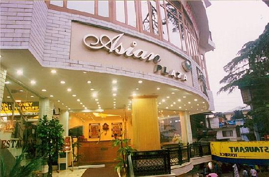 Photo of Hotel Asian Plaza Dharamsala