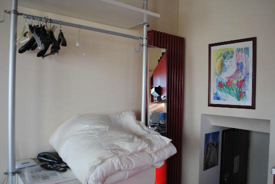 "Residence Villa Vinco: ""Armadio"""