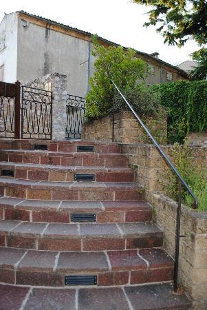Residence Villa Vinco: Fuori