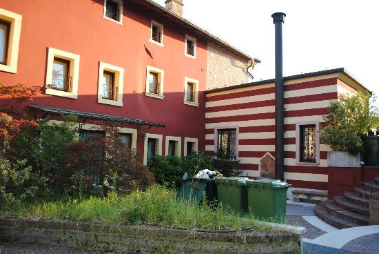 Residence Villa Vinco: Palazzo 1