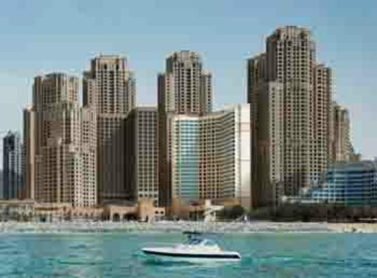 Ja ocean view hotel dubai united arab emirates for Tripadvisor dubai hotels