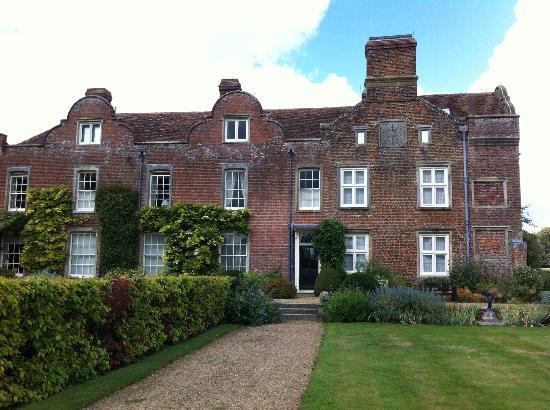 Godinton House & Gardens: Godinton House