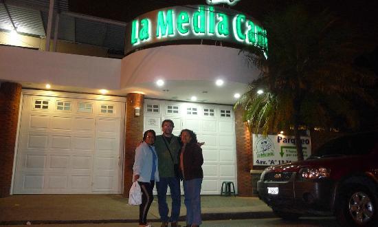 La Media Cancha 사진