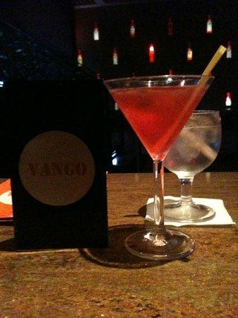 Vango Lounge & Skybar
