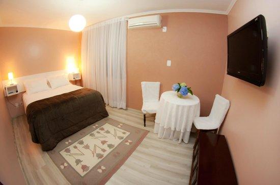 Veranopolis: Apartamento super luxo