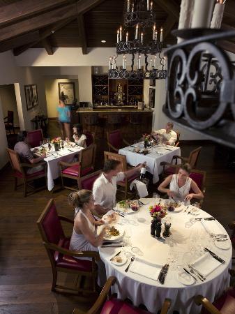 Sabanero Steakhouse