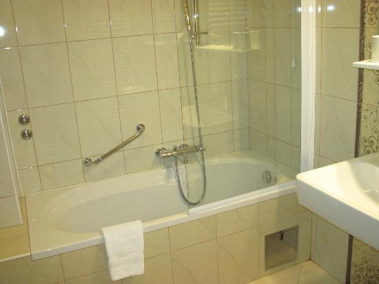 Hotel Degenija: bagno