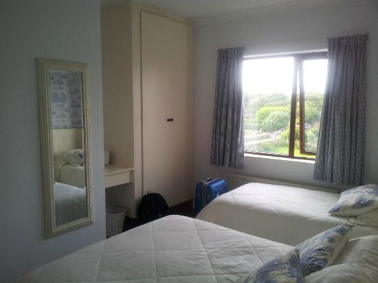 Harbour House B&B: Stanza