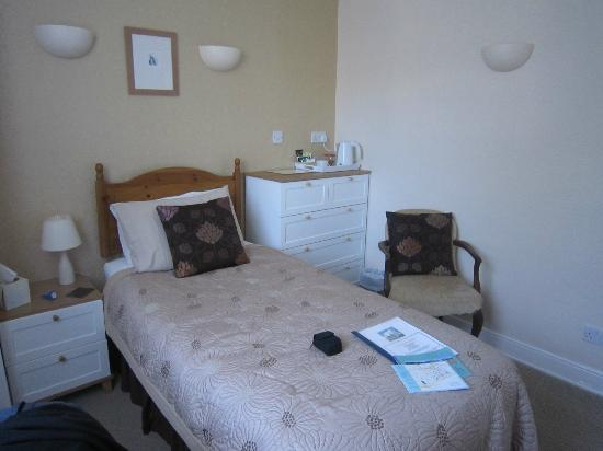 Canterbury House: Room
