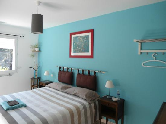 Sweet Home 34 : azur