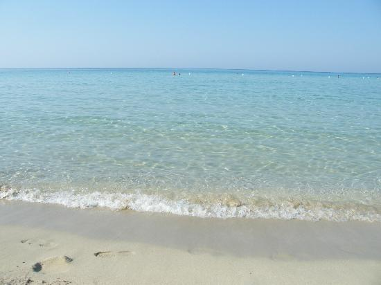 Torricella, Italy: Sole e Mare a Torre Ovo