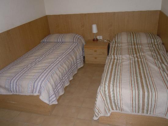 Residence Valbella: Camera da letto